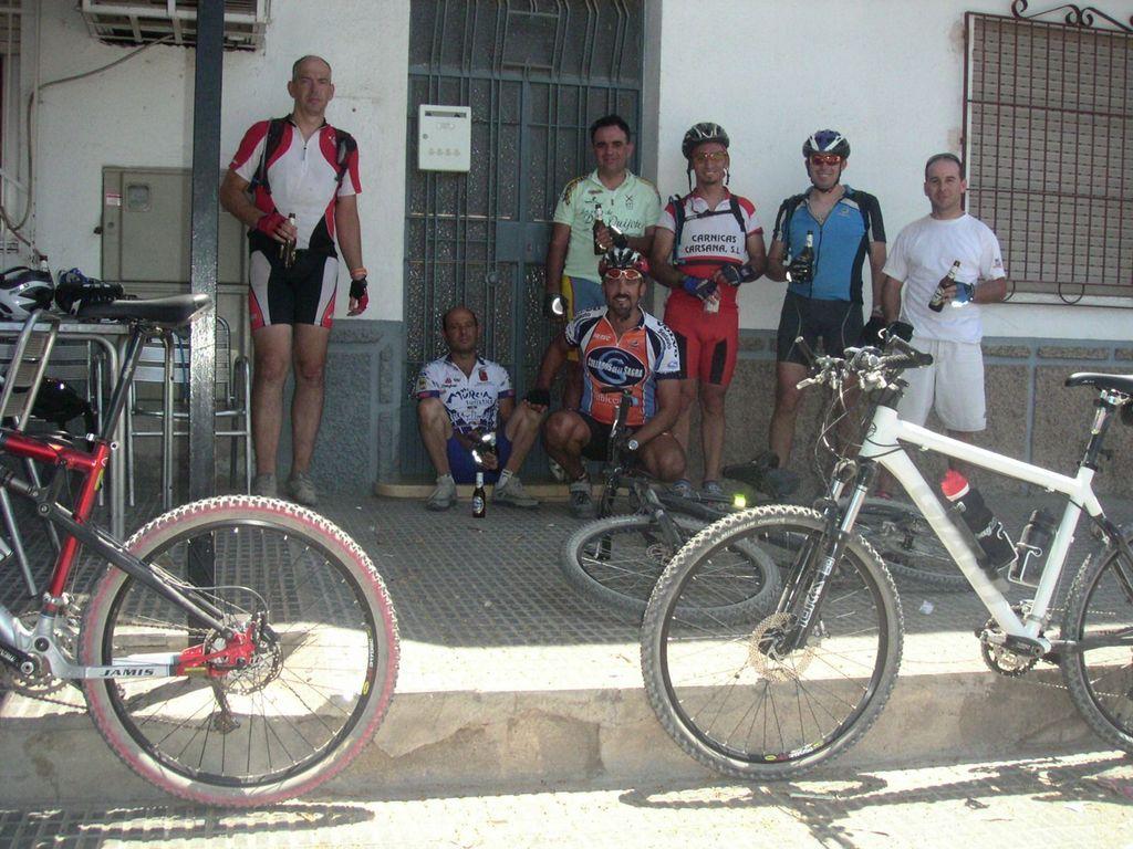 Finisher 2006